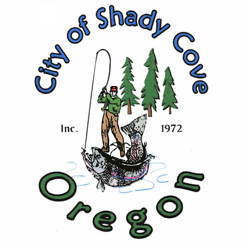 Shady Cove Oregon