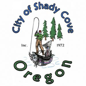 City of Shady Cove