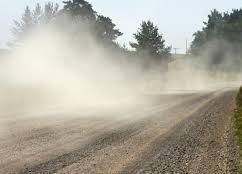 Dust Abatement this week!