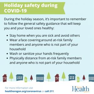 Community Health Notices