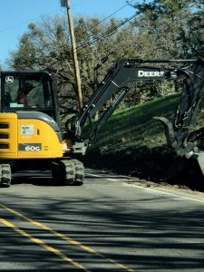ODOT to trim along Hwy 62 scheduled for 4/5-4/9