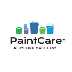 Got Paint? Annual PaintCare Event Saturday, September 18, 2021